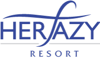 Herfazy Resort Logo